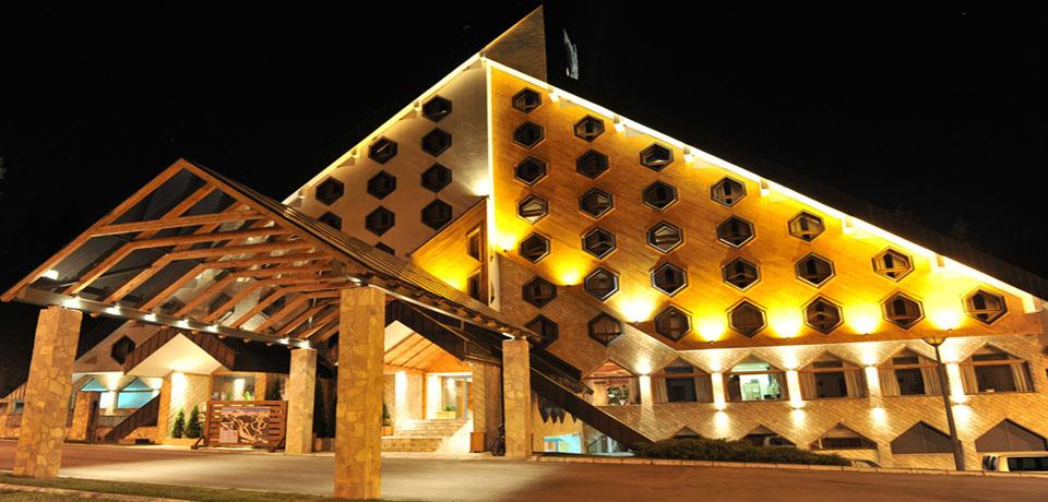 Hotel Bianca, Kolašin