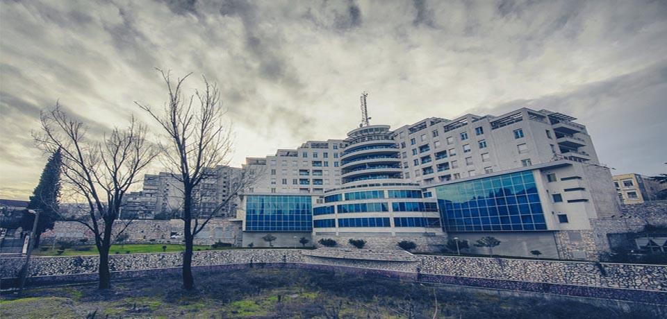 Hotel M Nikić, Podgorica